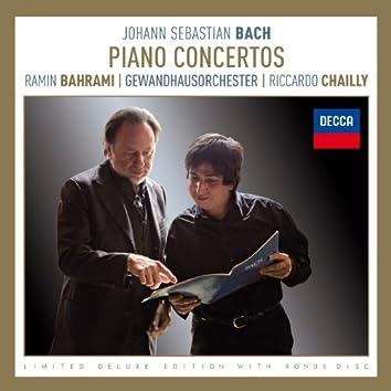 Piano Concertos Deluxe Edition