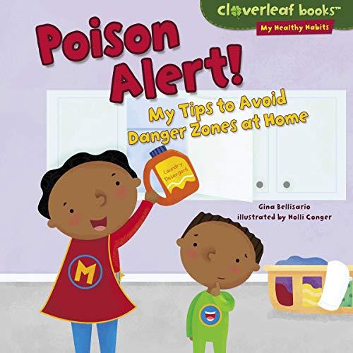 Poison Alert! Titelbild