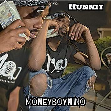 Hunnit (feat. Manortrapitout)