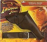 Rubie's Indiana Jones Accessory Kit Costume Set