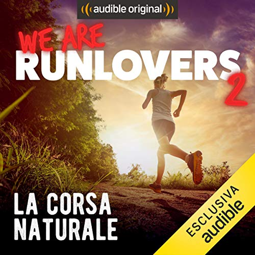 La corsa naturale cover art