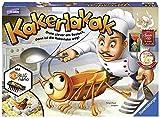 Ravensburger 22212 Lustige Kinderspiele Kakerlakak-Brettspiel