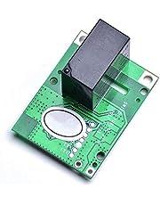Katigan RE5V1C MóDulo de Relé WiFi Interruptor de Bricolaje Salida de Contacto Seco Inching/Selflock Modos de Trabajo APP/Voice/LAN Control de Casa Inteligente