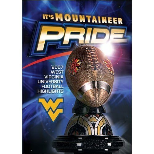 West Virginia 2007-2008 Basketball Highlights [DVD] [Region 1] [NTSC] [US Import]