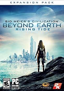 Sid Meier s Civilization  Beyond Earth- Rising Tide - PC