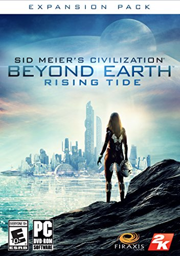 Sid Meier's Civilization: Beyond Earth- Rising Tide - PC by 2K Games