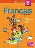 Caribou Français CM1 - Livre élève - Ed. 2016