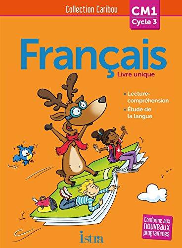 Caribou Français CM1