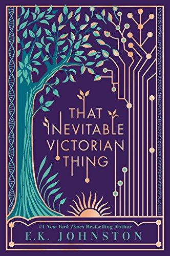『That Inevitable Victorian Thing』のカバーアート