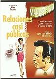 Relaciones Casi Publicas [DVD]