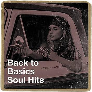 Back to Basics Soul Hits