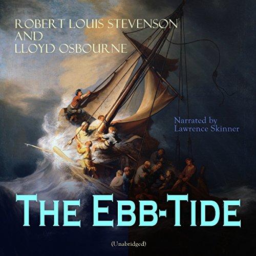 The Ebb-Tide audiobook cover art