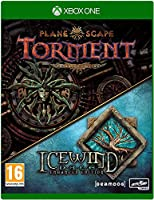 Planescape: Torment & Icewind Dale Enhanced Edition (Xbox One) (輸入版)