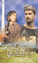 Best arthur's quest movie Reviews