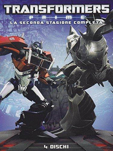 Transformers Prime - Orion PaxStagione02