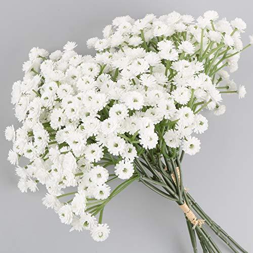 Flores Artificiales Decorativas Para Jarron flores artificiales  Marca VINFUTUR