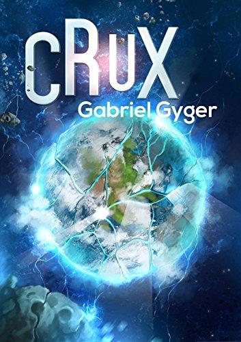 Crux (English Edition)