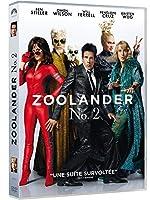 Speelfilm - Zoolander 2 (1 DVD)