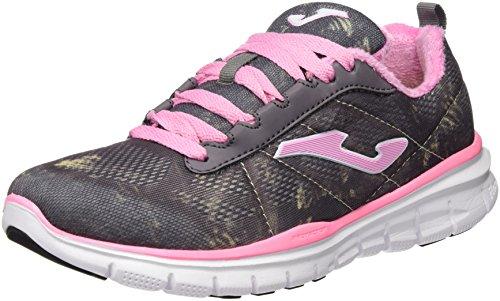 Joma C.Tempo Lady 624 Marron, Chaussures de Sport Femme, 37 EU