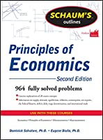 Schaum's Outline Principles of Economics (Schaum's Outlines)