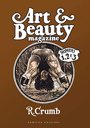 Art & beauty magazine. Numeri 1, 2 e 3