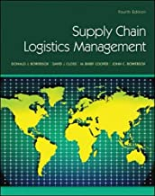 Best supply chain logistics management 4th edition Reviews