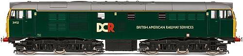 Hornby 00 uge DCR Class 31 esel Lokomotive