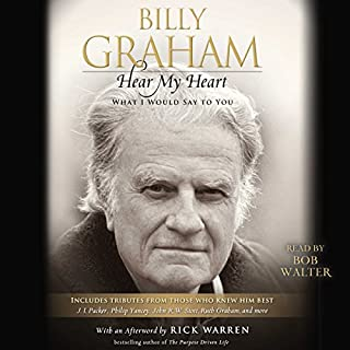 Hear My Heart audiobook cover art