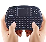 Evangel Mini Tastiera 2.4GHz Wireless Portatile Keyboard con...