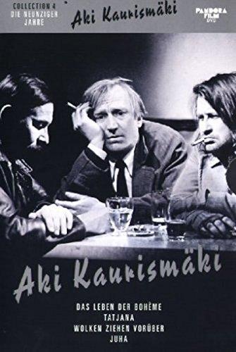 Aki Kaurismäki Collection 04 - Die Neunziger Jahre [Collector's Edition] [3 DVDs]