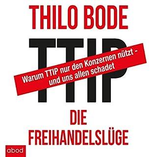 TTIP - Die Freihandelslüge Titelbild