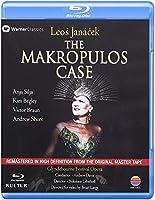 Makropulos Case [Blu-ray] [Import]