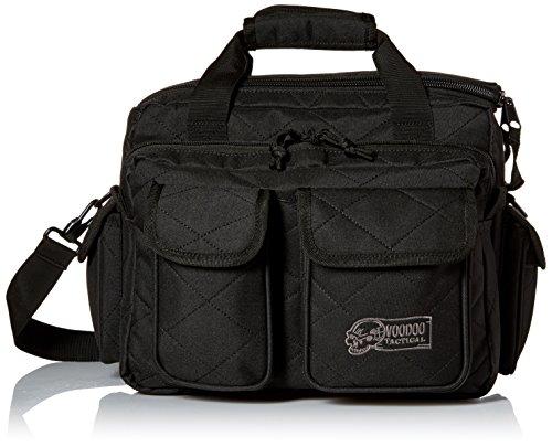 VooDoo Tactical Nylon Scorpion Range Bag (Black)