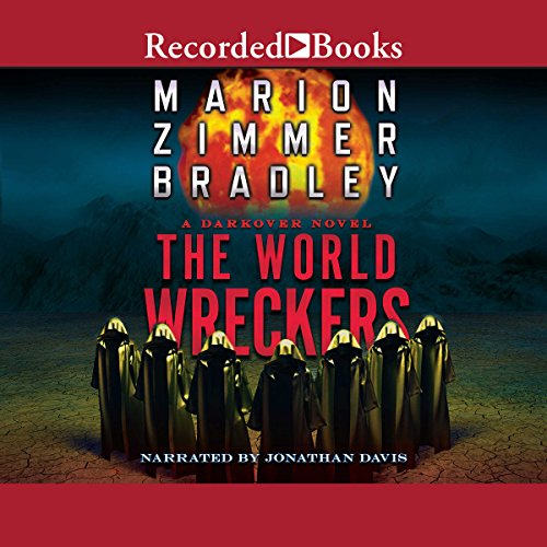 The World Wreckers audiobook cover art