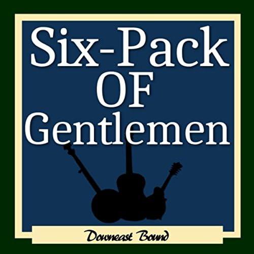 Six Pack of Gentlemen