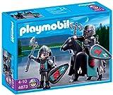 PLAYMOBIL - Tropa de los Caballeros del Halcón (4873)