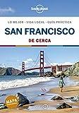 San Francisco De cerca 5 (Guías De cerca Lonely Planet)