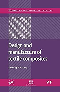 Best design and manufacture of textile composites Reviews