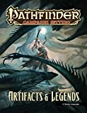 Pathfinder Campaign Setting: Artifacts and Legends