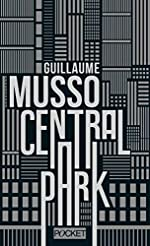 Central Park - COLLECTOR de Guillaume MUSSO
