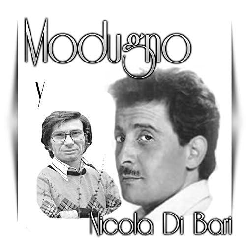 Domenico Modugno, Nicola Di Bari