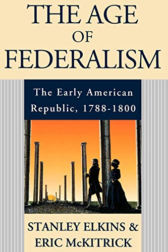 The Age of Federalism