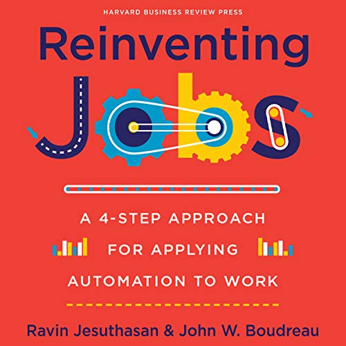 Reinventing Jobs cover art