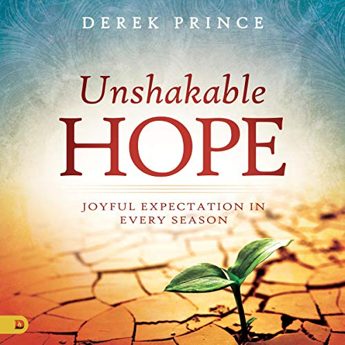 Couverture de Unshakable Hope