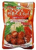 三育フーズ 中華風 野菜大豆ボール 100g