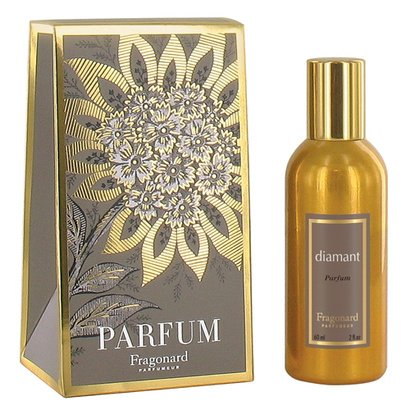 Fragonard, Diamant Parfum, 60 ml, made in France