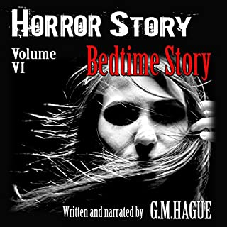 Horror Story: Volume VI: Bedtime Story audiobook cover art