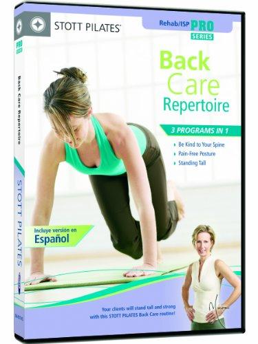 Stott Pilates: Back Care Repertoire [Edizione: Stati Uniti]