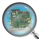 1pcs Usado Inversor Placa Base Ep-3611E-C EP-3611E-C-Z2