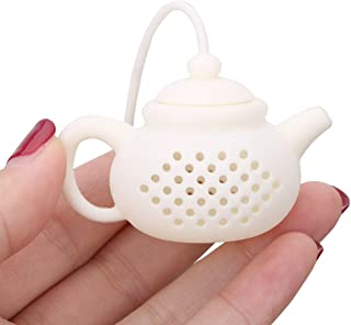 Runy Teaware - Filtro de té de silicona